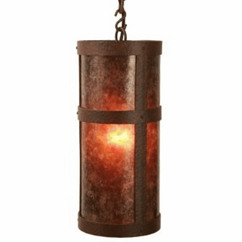 Mountain Modern Portland Open Tall Pendant Light