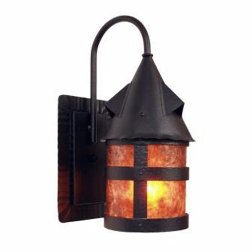 Mountain Modern Portland Wet Location Wall Sconce