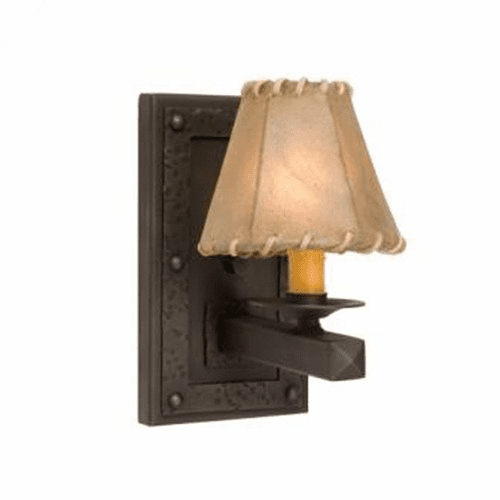 Mountain Modern Rogue River Ranch Wall Sconce