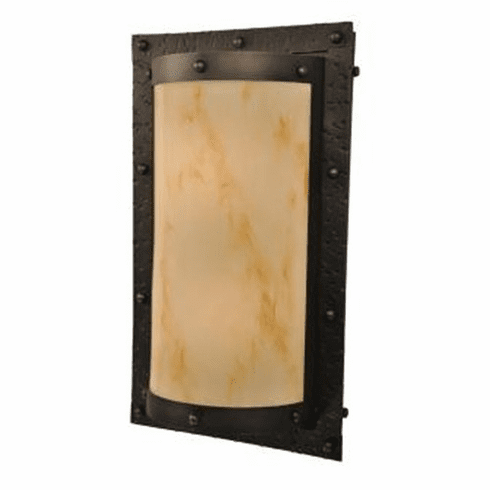 Mountain Modern Rogue River Tahoe Wall Sconce