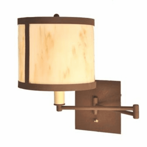 Mountain Modern Seattle Single Swing Arm Light