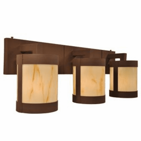 Mountain Modern Seattle Vanity Light