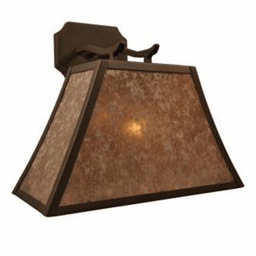 Mountain Modern Summit Wall Sconce