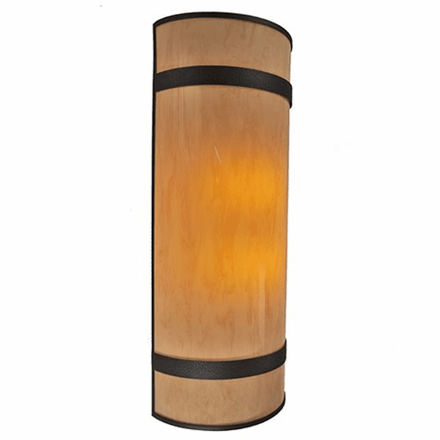 Mountain Modern Tumwater Wall Sconce