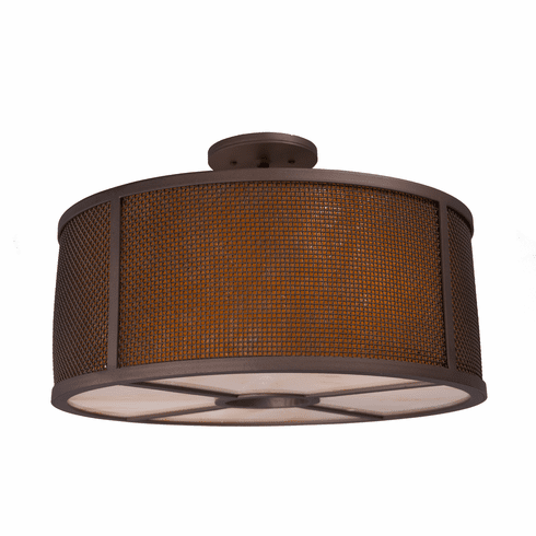 Mountain Modern Whidbey Ceiling Light