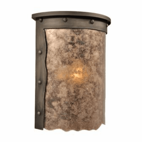 Mountain Modern Willapa Rogue River Wall Sconce