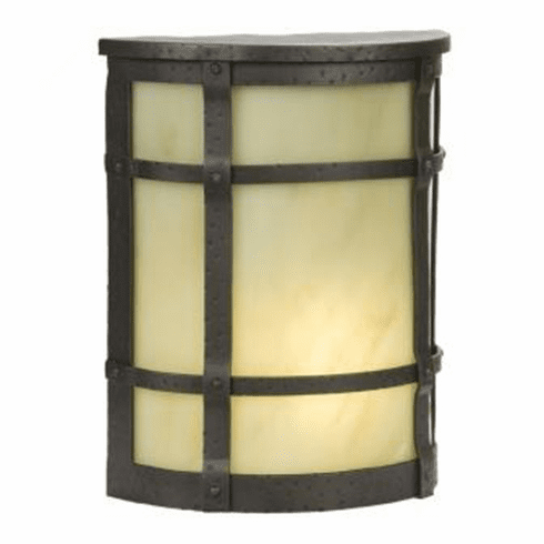 Mountain Modern Willapa San Carlos Wall Sconce