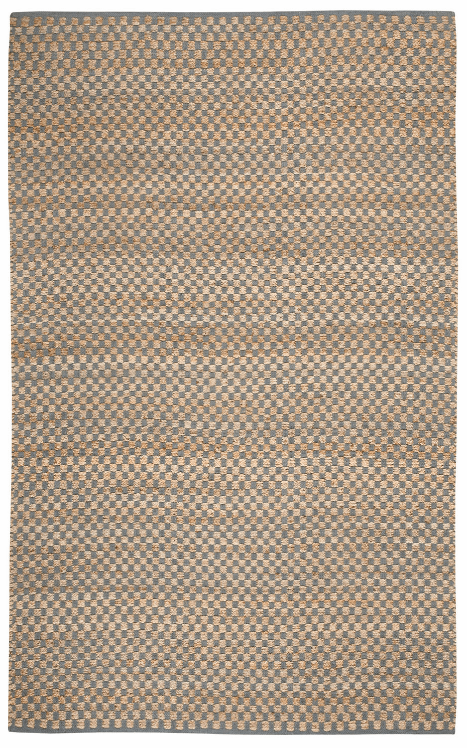 Natural Blue Green Rug