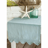 Newport Aqua Table Runner