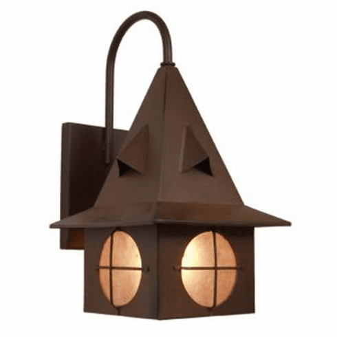 Old Forge Eastwood Wet Wall Sconce