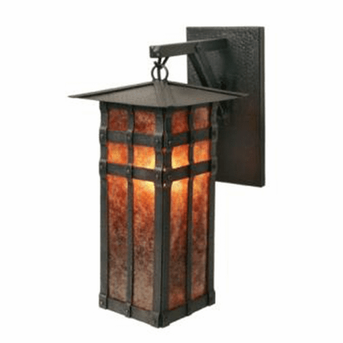 Old Forge San Carlos Hanging Sconce
