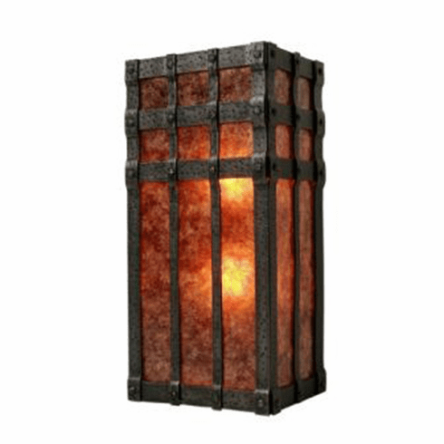 Old Forge San Carlos Open Wall Sconce