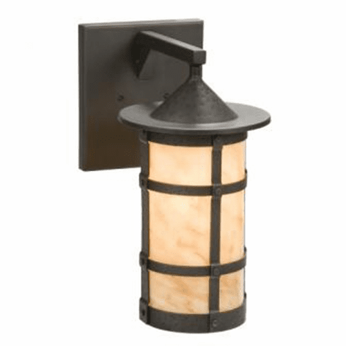 Old Forge San Carlos Pasadena Wet Wall Sconce