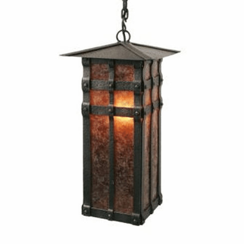 Old Forge San Carlos Pendant Light