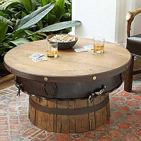 Outlaw Coffee Table