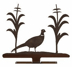 PHEASANT DESIGN TOP