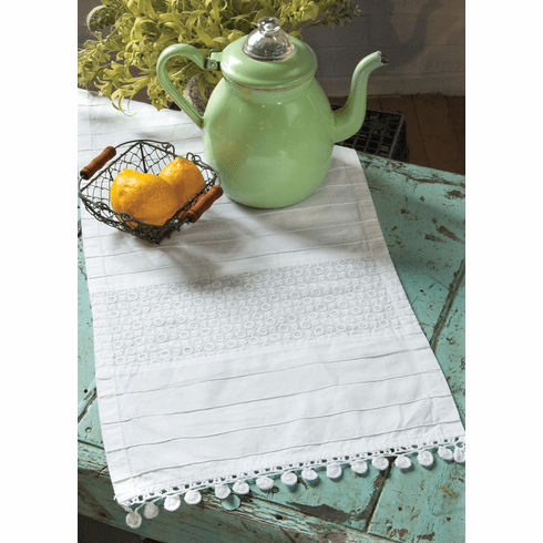 Prima Small Table Table Runner, set of 2