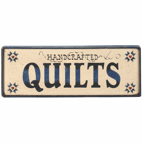 Quilters Gift - Handcrafted Quilts