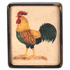 Rooster Decor - Rooster (Small)
