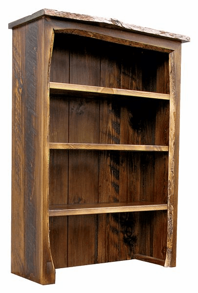 Rustic Hutch, 28 inch wide