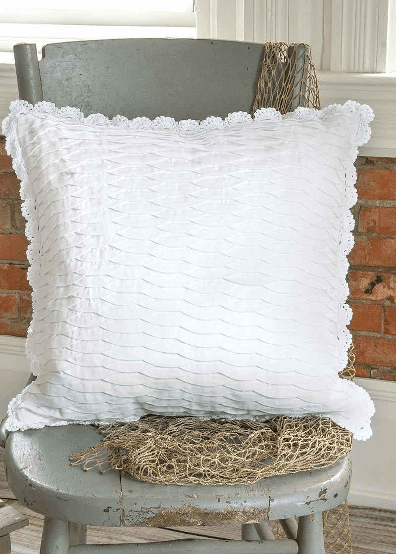 Seabreeze Large Pillow