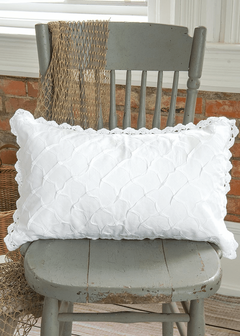 Seabreeze Small Pillow
