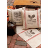 Seed Labels Oakwood Pillow