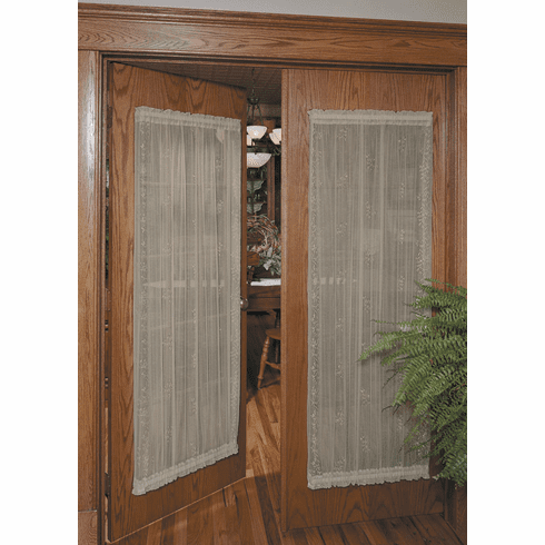 Sheer Divine Extra Large Door Panels