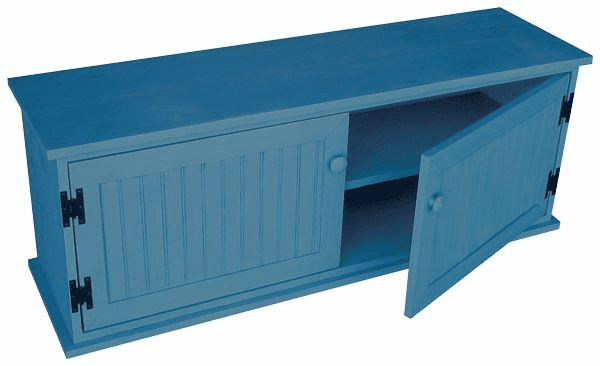 Shoe Storage Bench, 48 inch wide