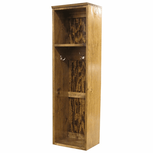 Short Locker, 14 inch wide
