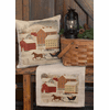 Sleigh Ride Large Runner