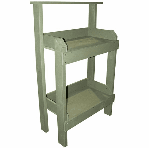 Small Potting Bench, 30 inch wide