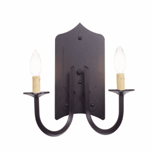 Spanish Revival St. Regis - Double Wall Sconce