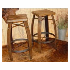 Stave Stool (Each)