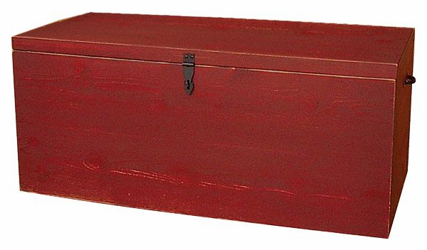 Storage Trunk Large, 42 inch wide