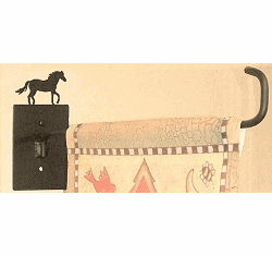 Themed Flag and Banner Holders