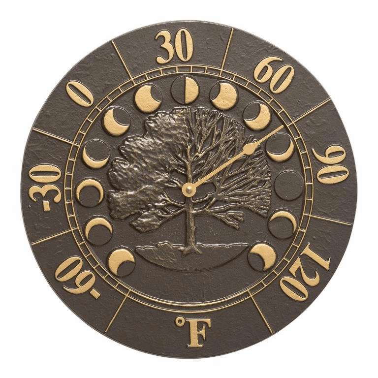 Times And Seasons Thermometer