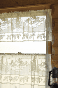 Window and 4-Way Drapes
