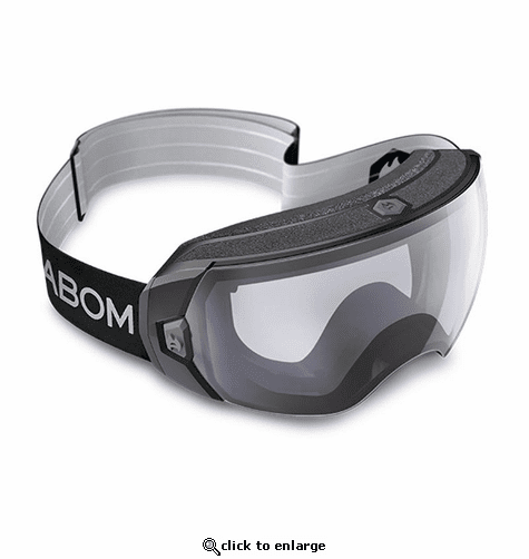 Abom HEET Goggle - Clear