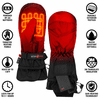 ActionHeat AA Battery Heated Mittens