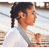 AfterShokz Trekz Air Open Ear Wireless Bone Conduction Headphones