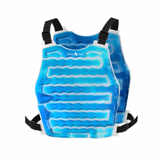 AlphaCool Original Cooling Ice Vest