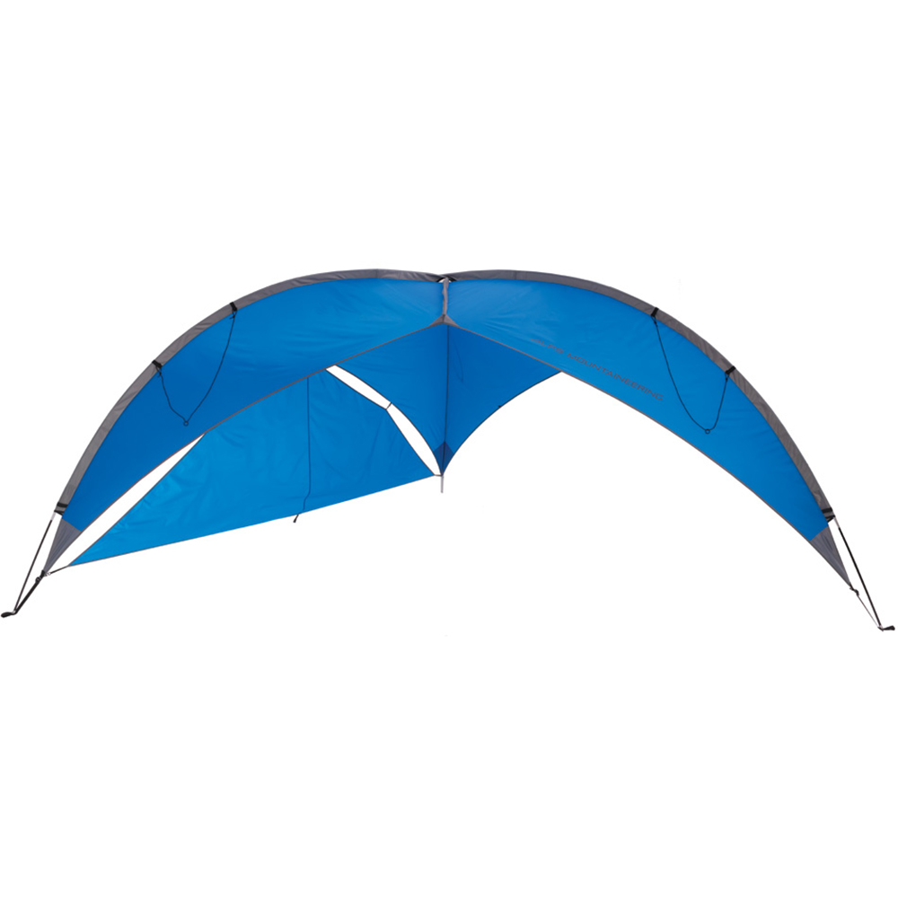 ALPS Mountaineering Tri-Awning Tent - Blue - My Cooling Store