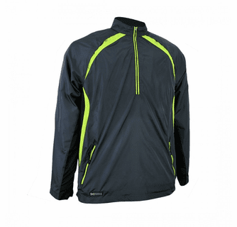 Ansai Mobile Warming Carnegie Heated Golf Pullover