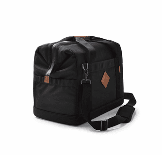 Barebones Explorer Medium Cooler- Black