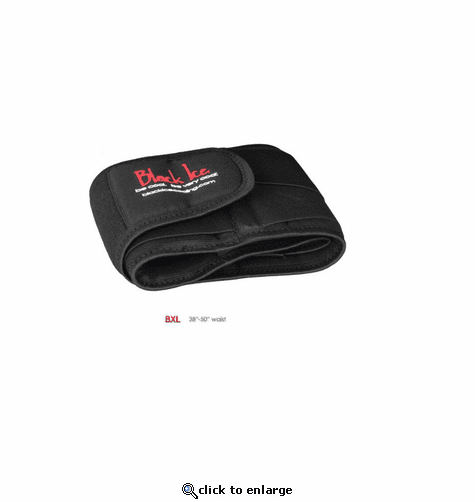 Black Ice CoolTherapy System - BX Back Wrap 38