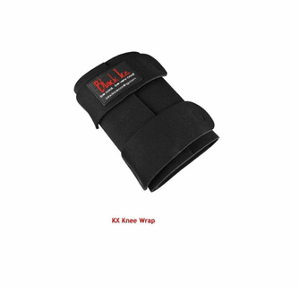Black Ice CoolTherapy System - KX Knee Wrap