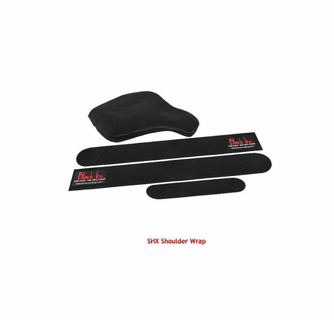 Black Ice CoolTherapy System - SHX Shoulder Wrap