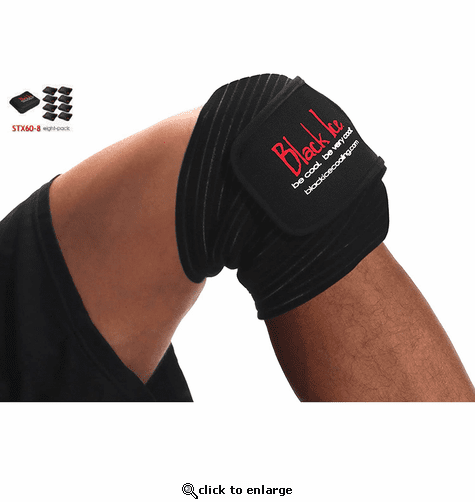 Black Ice CoolTherapy System - STX Sports Injury Relief 60