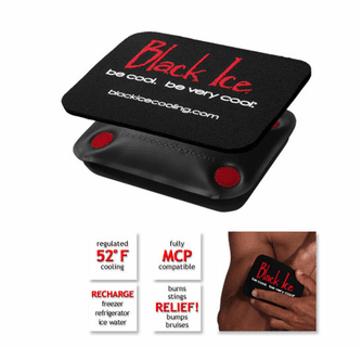 Black Ice CoolTherapy System - UTX Hand Held (2 Pack)